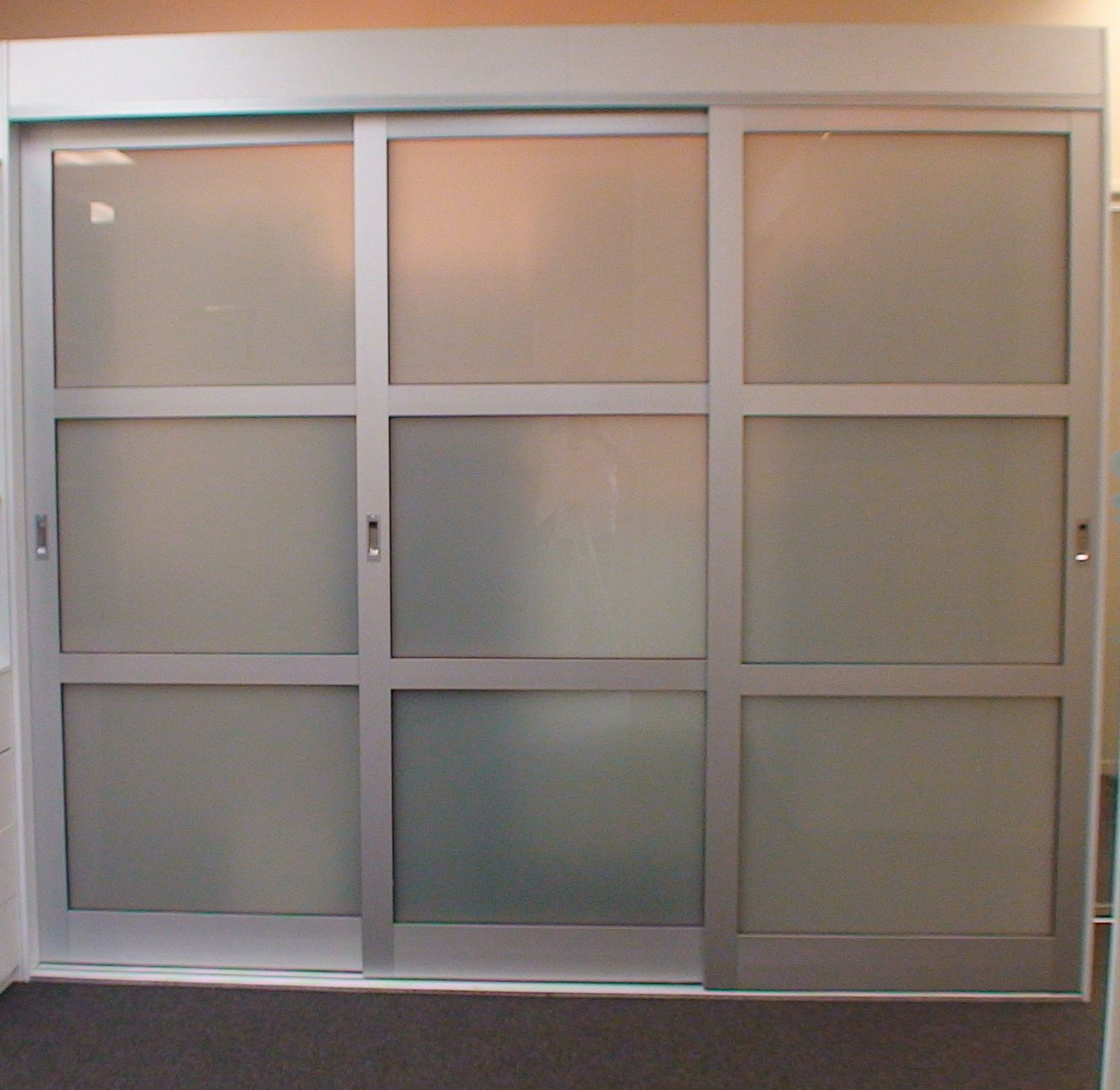 Furniture white glass sliding doors with black wooden frame on white glass sliding doors with black wooden frame on planetlyrics Image collections