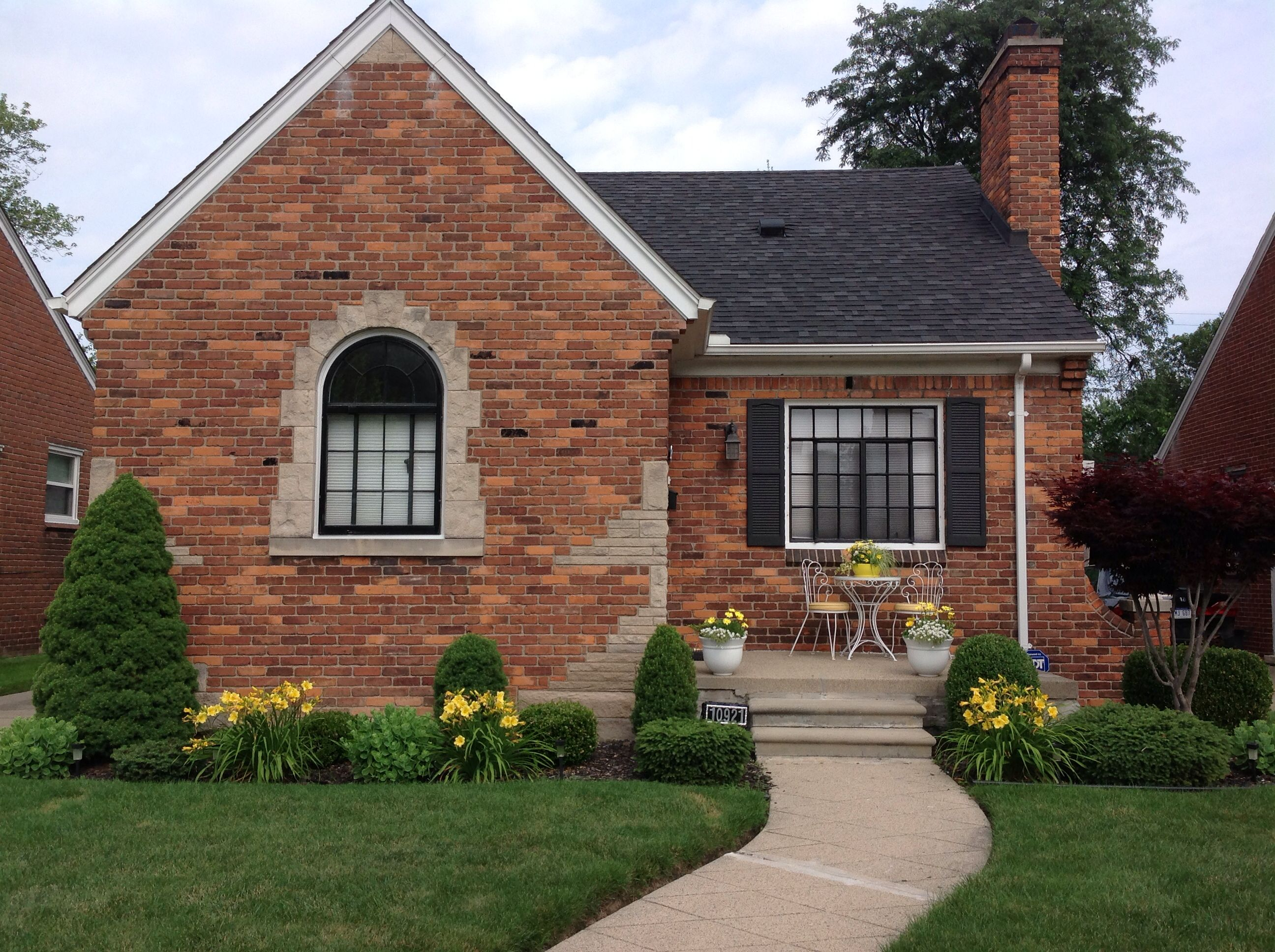 This Is My 1939 Brick Bungalow In Detroit MI I Am