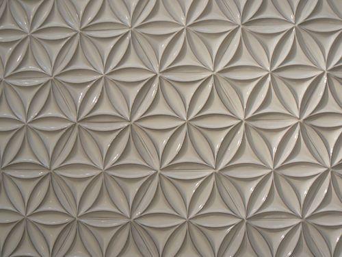 Excellent 12X12 Ceramic Tile Home Depot Thin 12X12 Vinyl Floor Tile Flat 12X24 Ceramic Tile Patterns 13X13 Floor Tile Youthful 2 By 2 Ceiling Tiles Blue2 X 12 Subway Tile 3D Ceramic Wall Tile: Geometric Pattern FLORA HEX Daniel Ogassian ..