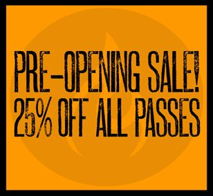 Moksha Yoga Bedford is opening on April 22, 2013 - that week, all classes will be FREE and right now, you can pre-purchase your passes for 25% off!