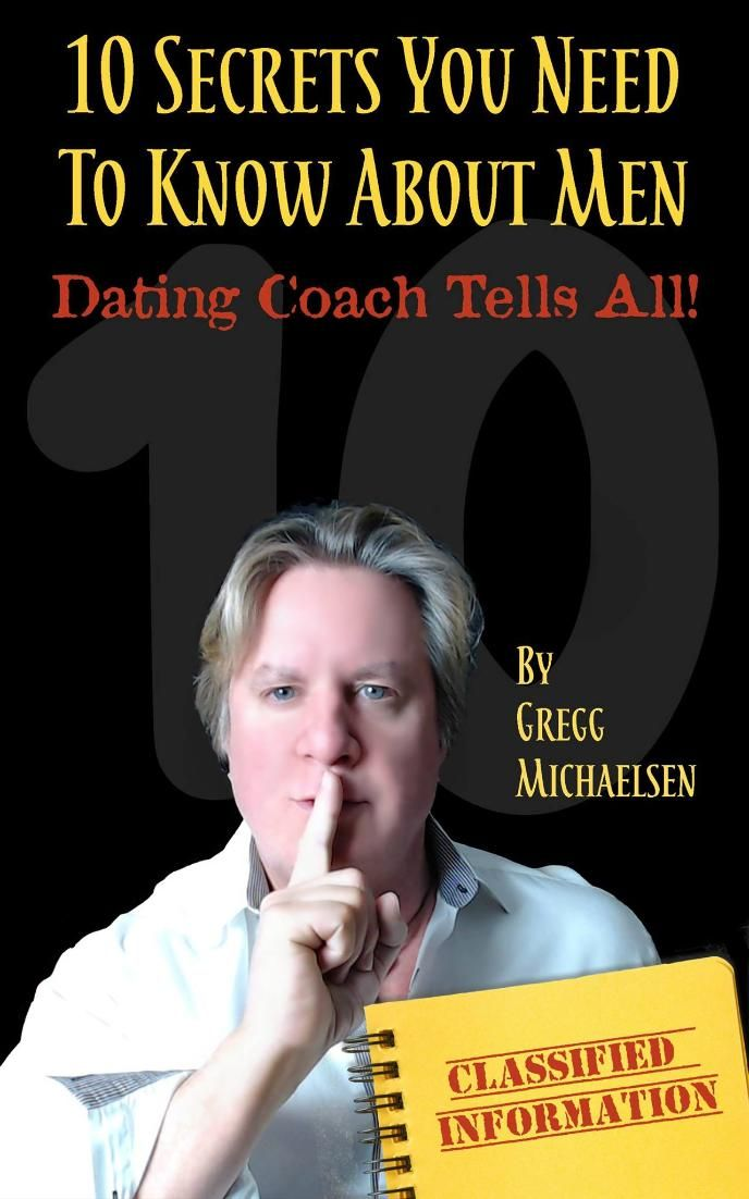 WooHoo! We got the date! MAY 7th is the day ladies!   New Book Launch! 10 Secrets You Need to Know About Men!  Get classified information and learn how to communicate with your man in ways in which he understands!     #DatingAdviceForWomen #DatingCoach #UnderstandingMen #Relationships #Love #ConfidenceBuilder #GreggMichaelsen https://www.whoholdsthecardsnow.com/