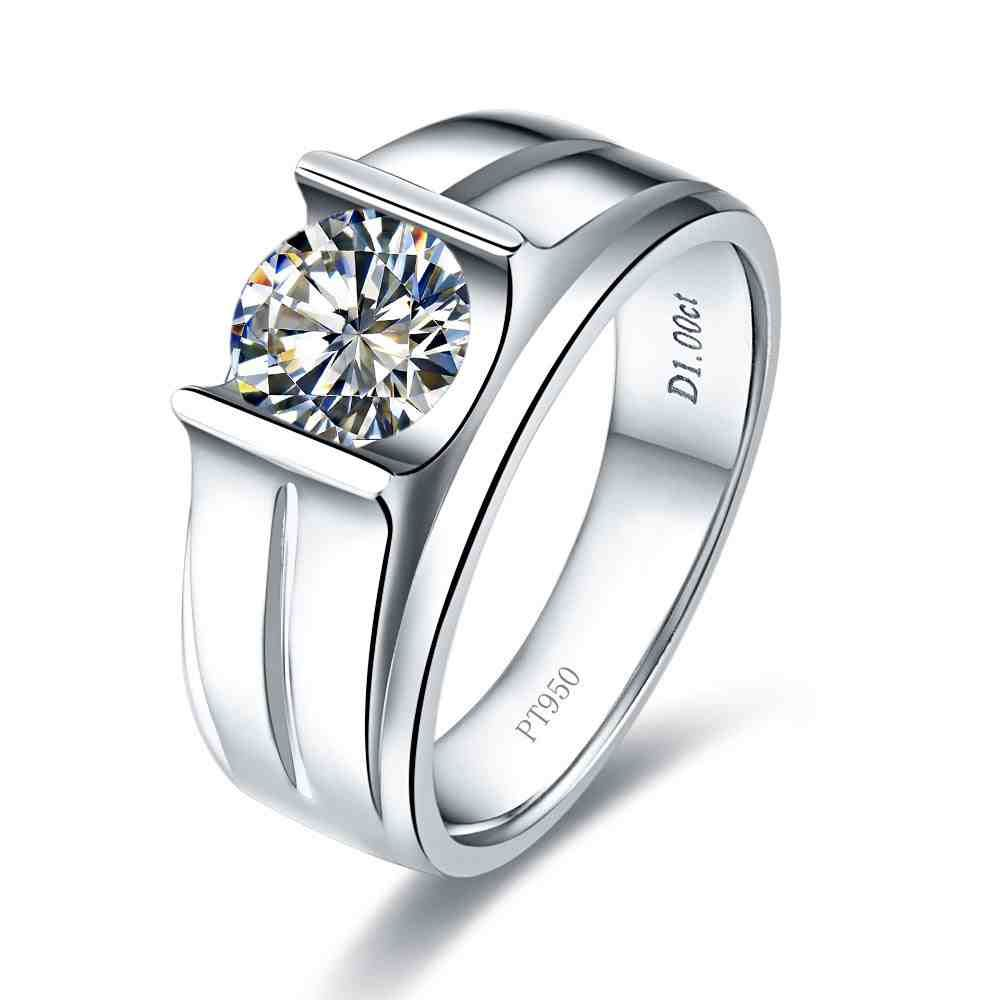 Expensive Engagement Rings For Men