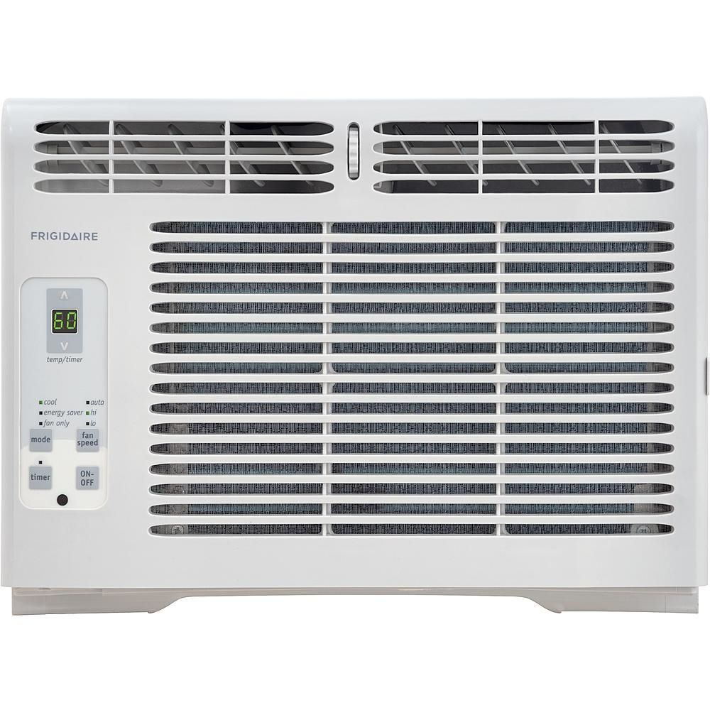 Central Air Conditioners 185108 Frigidaire Ffra0522r1 5 000 Btu Window Mount Air Conditioner 1 Buy It Now Only Compact Air Conditioner Cheap Air Conditioner Window Air Conditioner