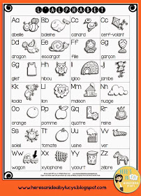 French Alphabet Chart Letters Images Words Alphabet Coloring Pages French Alphabet Alphabet Coloring