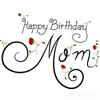 happy birthday mom happy birthday verjaarsdae wense pinterest