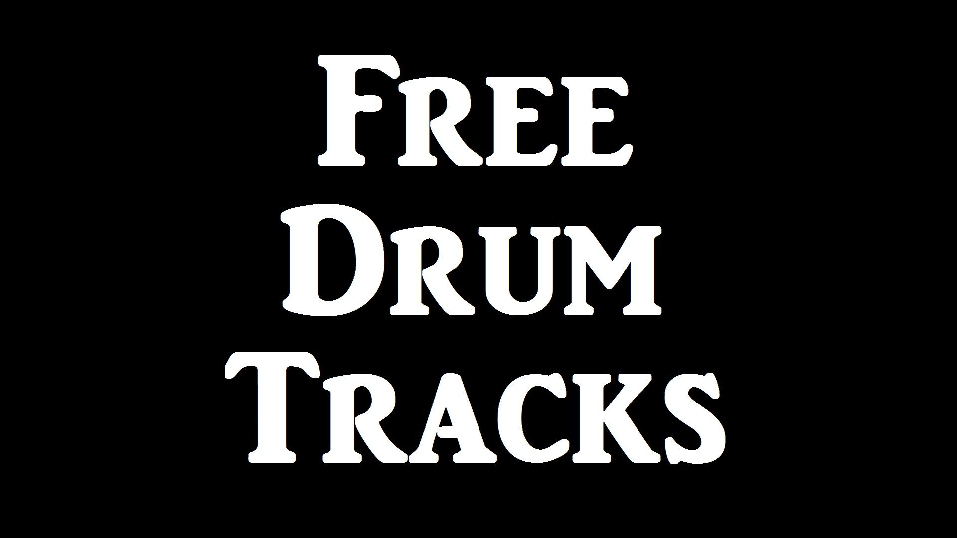 Download free mp3 hip hop drum tracks, rap drum beats, hip