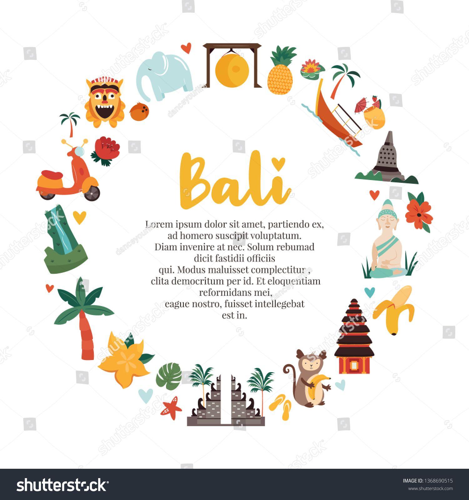 24+ Bali Cartoon Pics