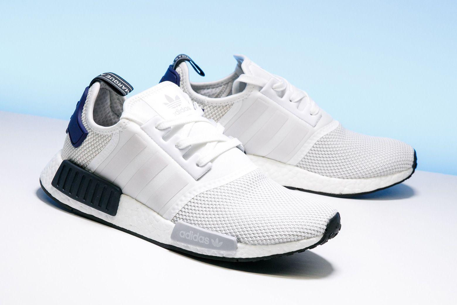 100c3ce797d adidas NMD R1 Primeknit ( BY3013 ) OVERKILL Berlin Sneaker