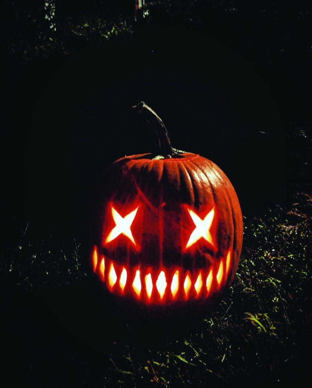 30+ Spooky Pumpkin Halloween Decor Ideas For The Triller