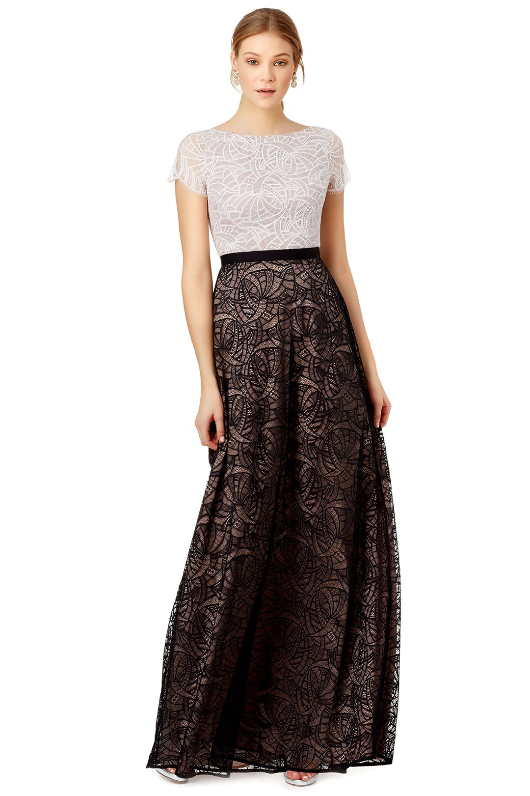 Isabella gown by nha khanh lace pinterest gowns red carpet