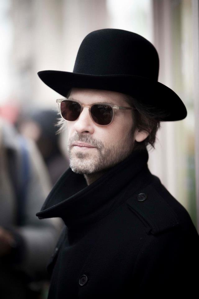 Hat Sunglasses fashion men tumblr Style  57df3eda1bc0