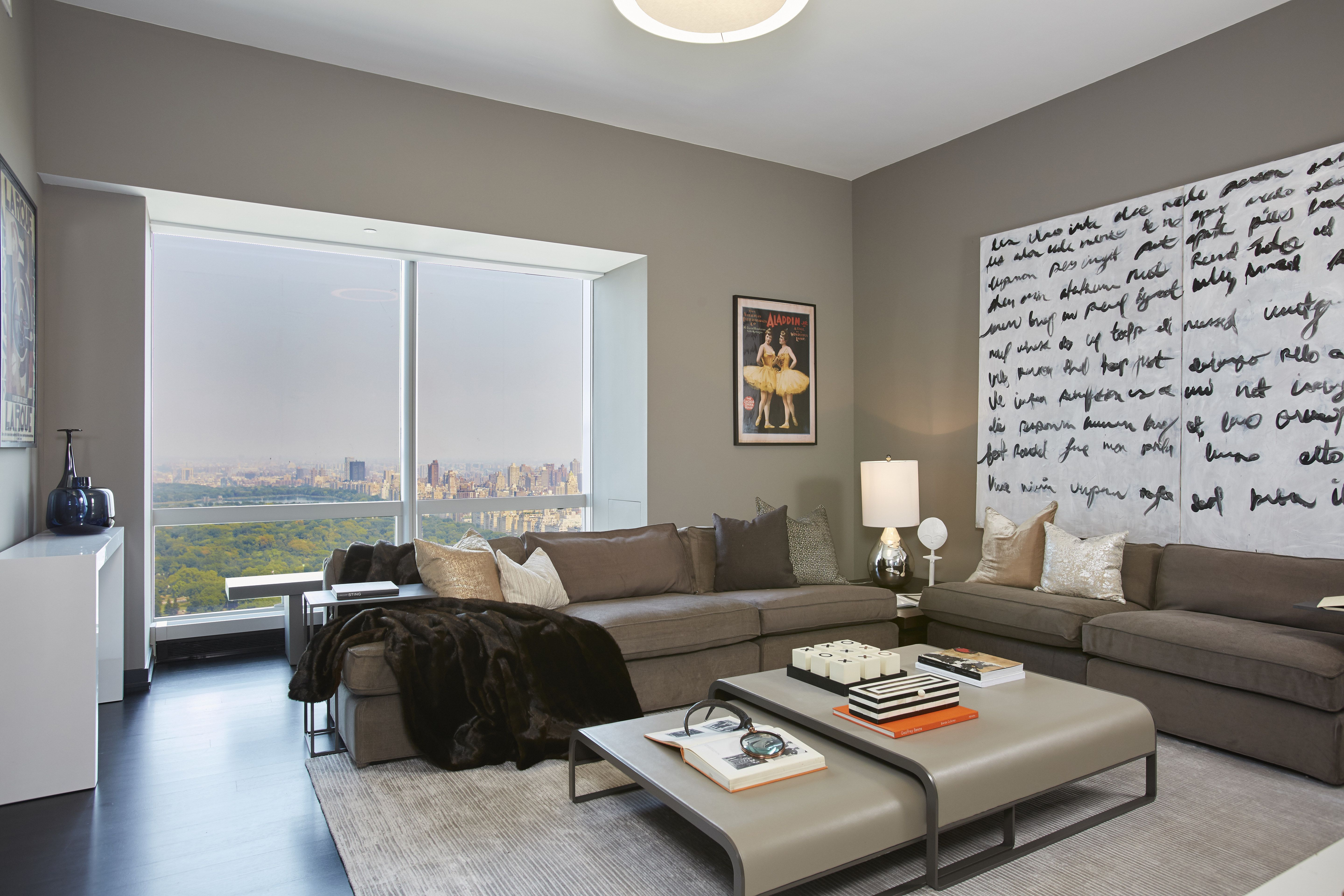 You Could Own a Midtown Manhattan Apartment with Sweeping Central ...