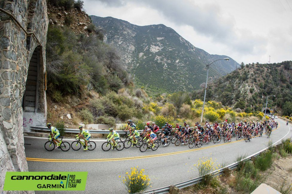 Cannondale-Garmin Pro Cycling Team » Gallery: Tour of California, stage 7