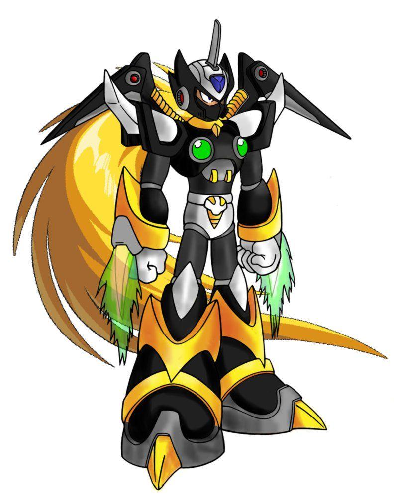 Megaman X4 Zero Ultimate Armor | Megaman x zero | Mega man