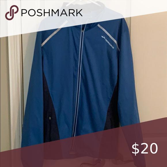 Brooks Jacket In 2020 Jackets Clothes Design Jackets Coats