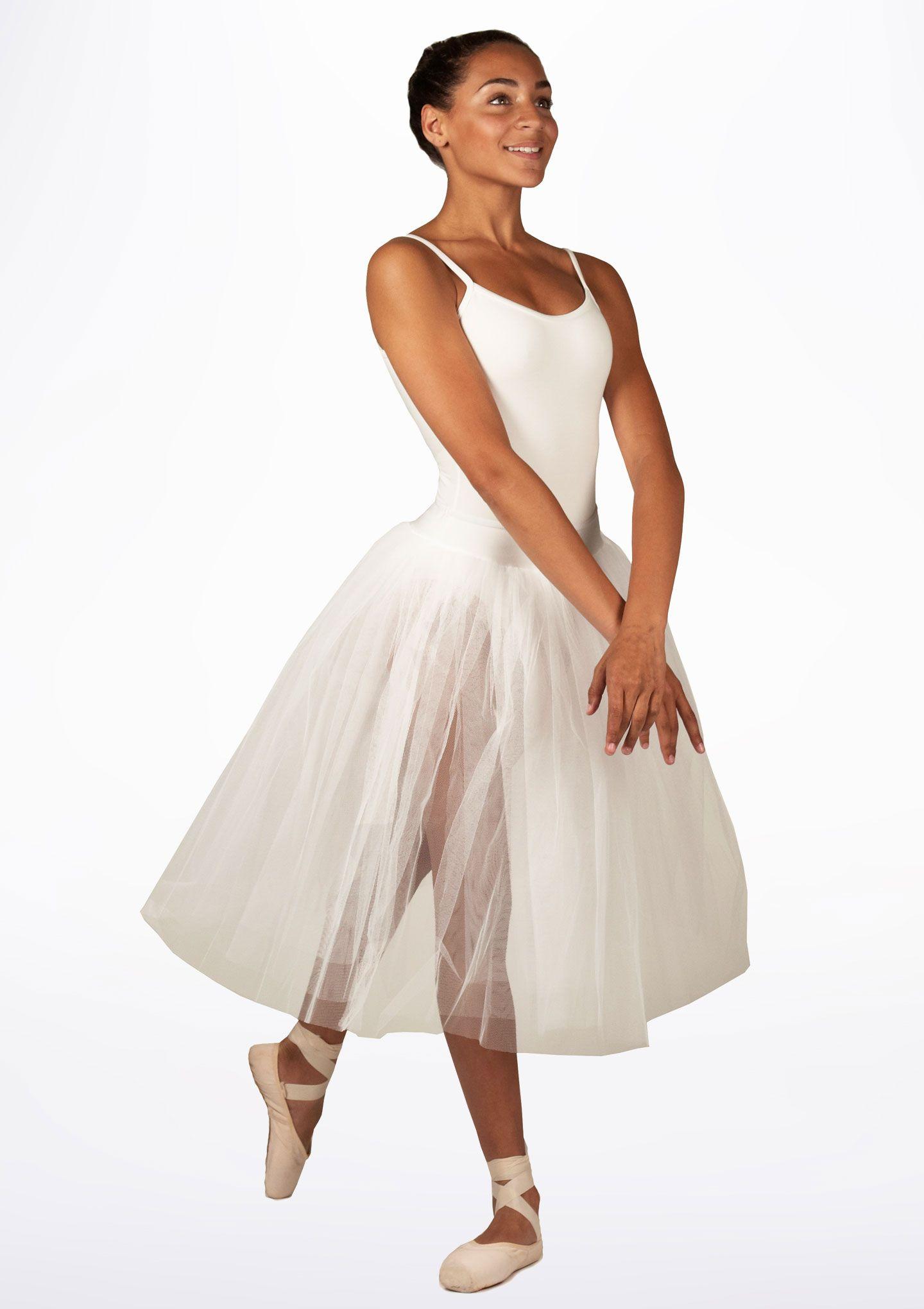 95e1673da Alegra Basic Romantic Tutu | Ballet
