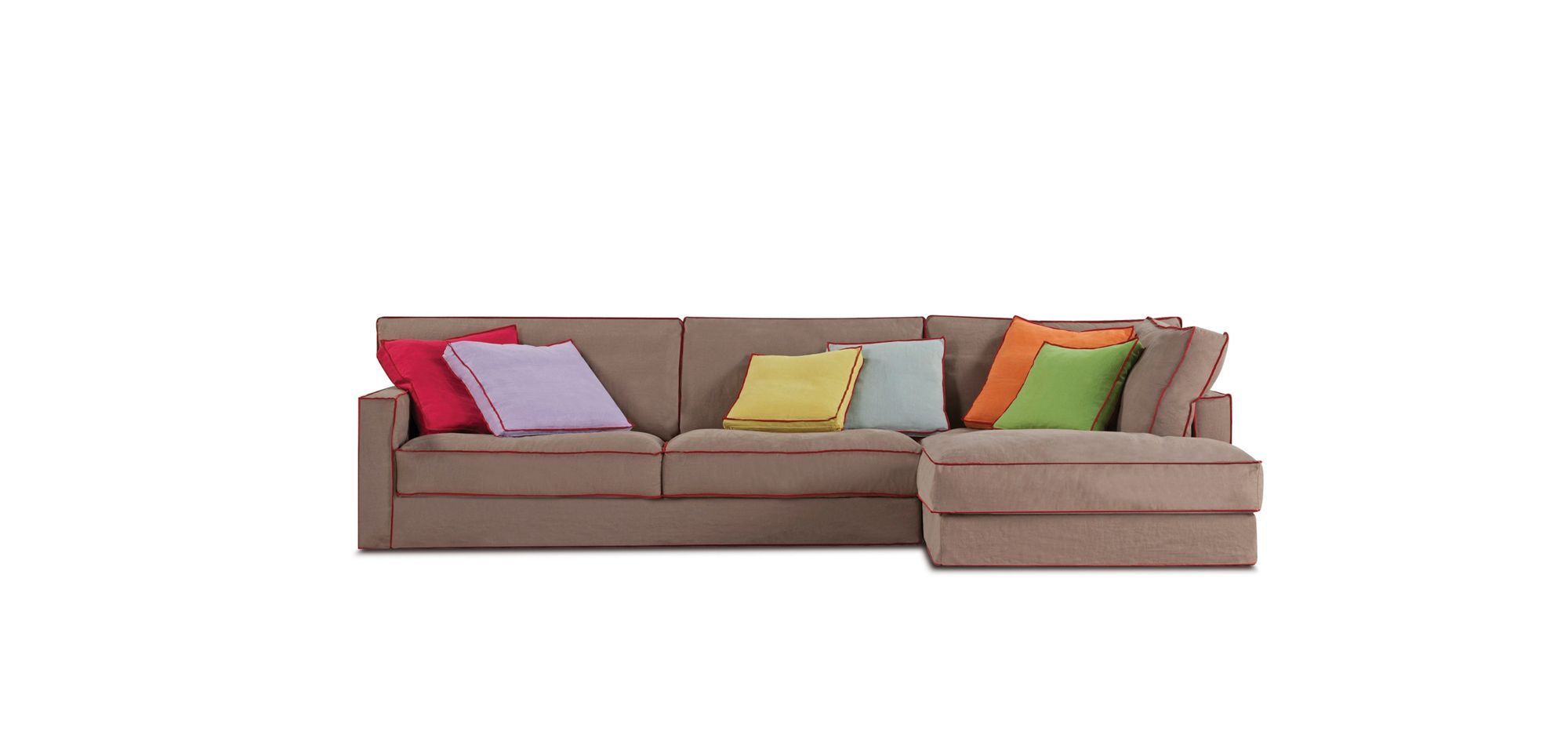 duck feather corner sofa leather outlet lewisville seat cushions in goose and feathers polyester fibers duvet on hr foam core 30
