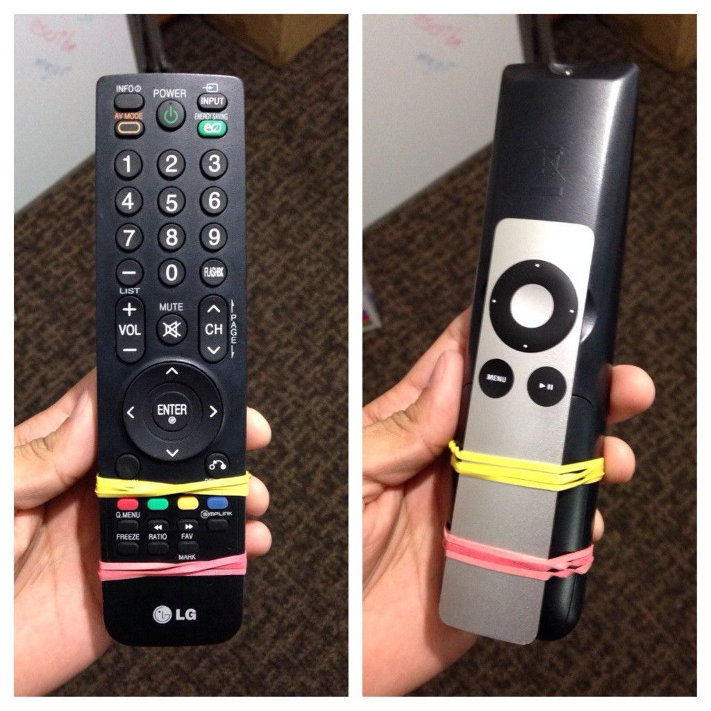 Check Out This Solution If You Always Lose Your Apple Tv Remote
