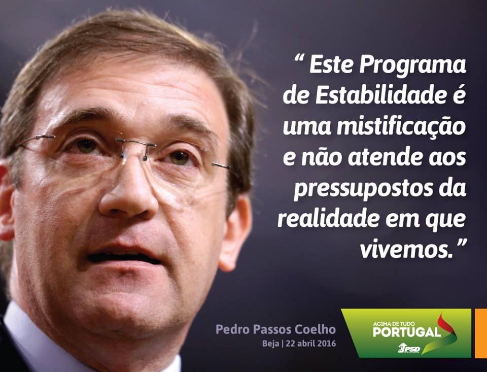Pedro Passos Coelho, Presidente do Partido Social Democrata visitou a 33ª OVIBEJA. #PSD #acimadetudoportugal