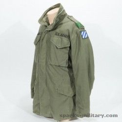 c75cc1f1dcc M65 Field Jacket OG-107 Size: Medium-Regular | M 65