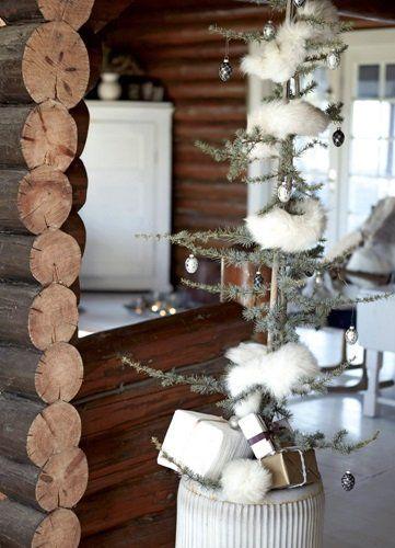 Jul på skrænten