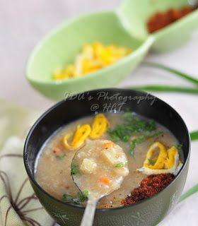 Resepi Bubur Asyura Dari Pelbagai Negeri Johor Kedah Terengganu Kelantan Perak Penang Food Malay Food Recipes