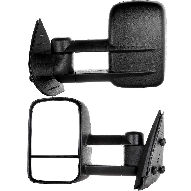 amazon com side mirror for 2007 2013 chevy gmc silverado sierra rh pinterest com Chevy Silverado Z71 2011 Chevrolet Silverado Repair Manual