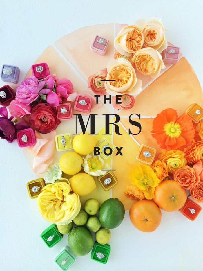 Introducing The Mrs. Box