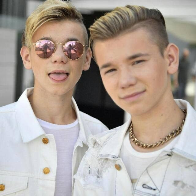 Pin By Nika On Marcus And Martinus Pinterest Schauspieler And Sänger