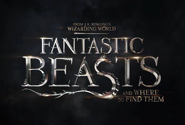 KireiKana: Movie inspiration: Фантастичні звірі і де їх шукати / Fantastic Beasts and where to find them
