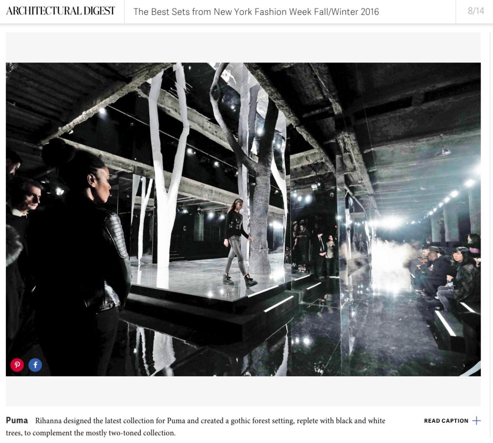 ExposureNY - News - Stefan Beckman's Work Featured on Architectural Digest