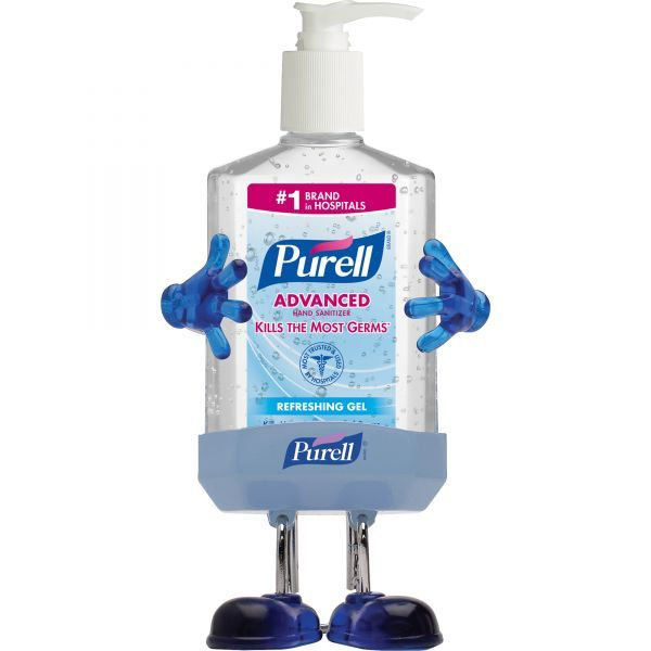Purell Pal Liquid Hand Sanitizer Desktop Dispenser In 2020 Hand
