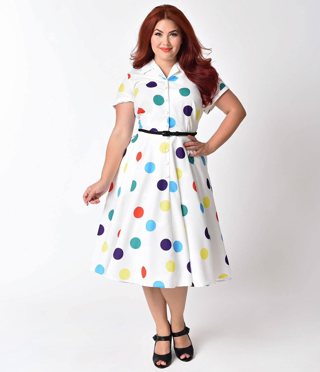 ce76df5d0be7 Pin Up Dresses