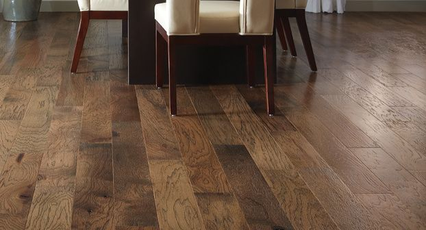 Mannington Mills manufactures residential and commercial resilient, laminate,  hardwood and porcelain tile floors. Through innovative flooring design and