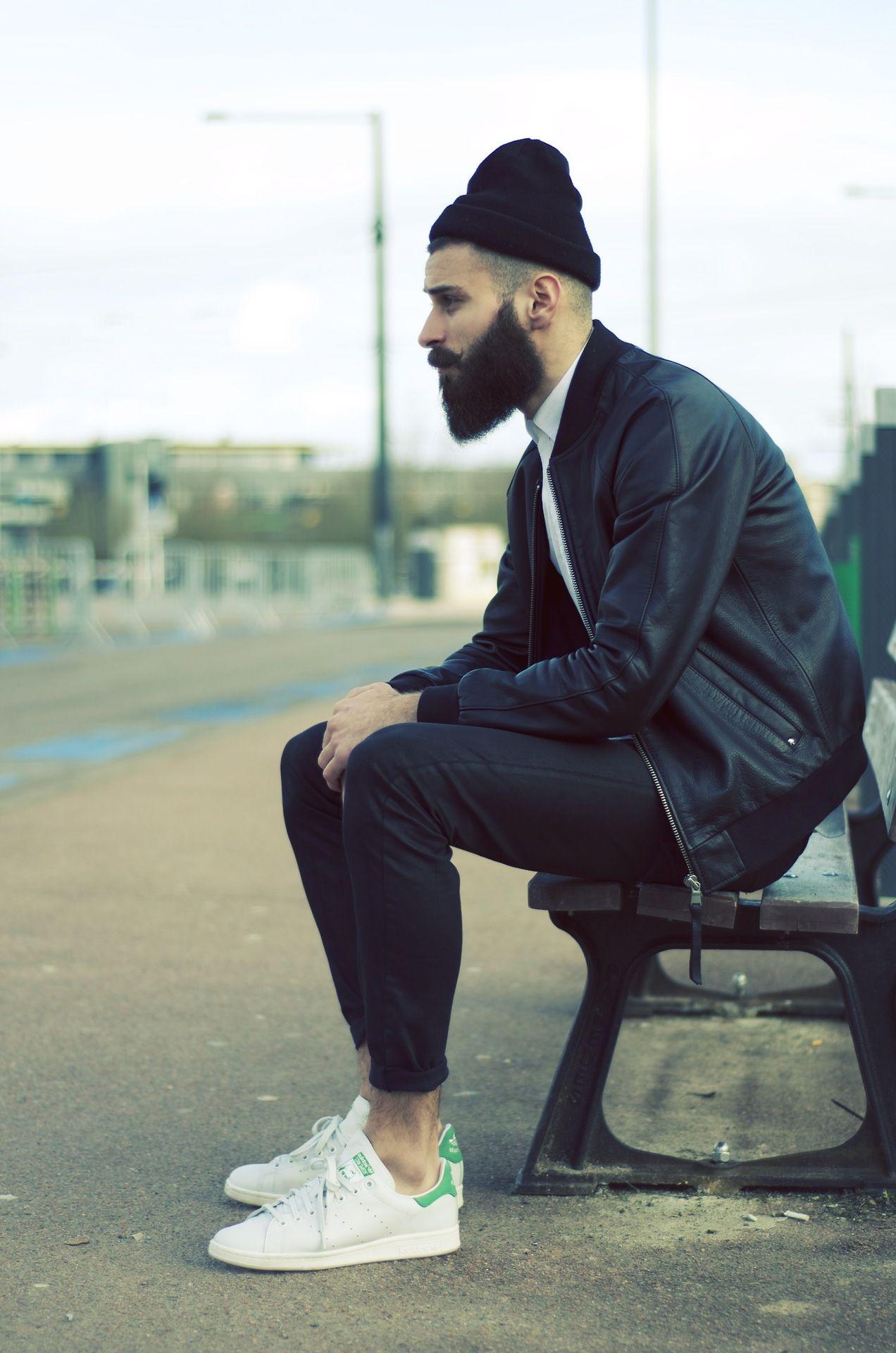 manguera exagerar Disminución  I Spy... Men's Style | Stan smith outfit, Adidas stan smith outfit, Adidas  stan smith men