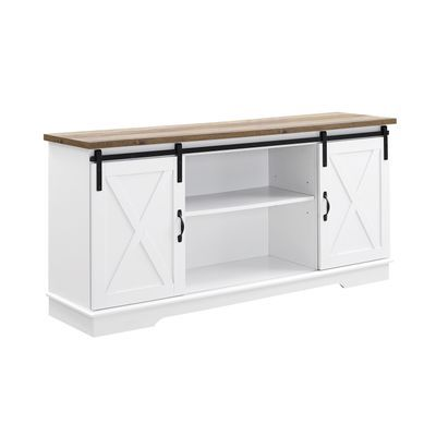 Null Farmhouse Tv Stand Rustic Tv Stand Farmhouse Tv Console