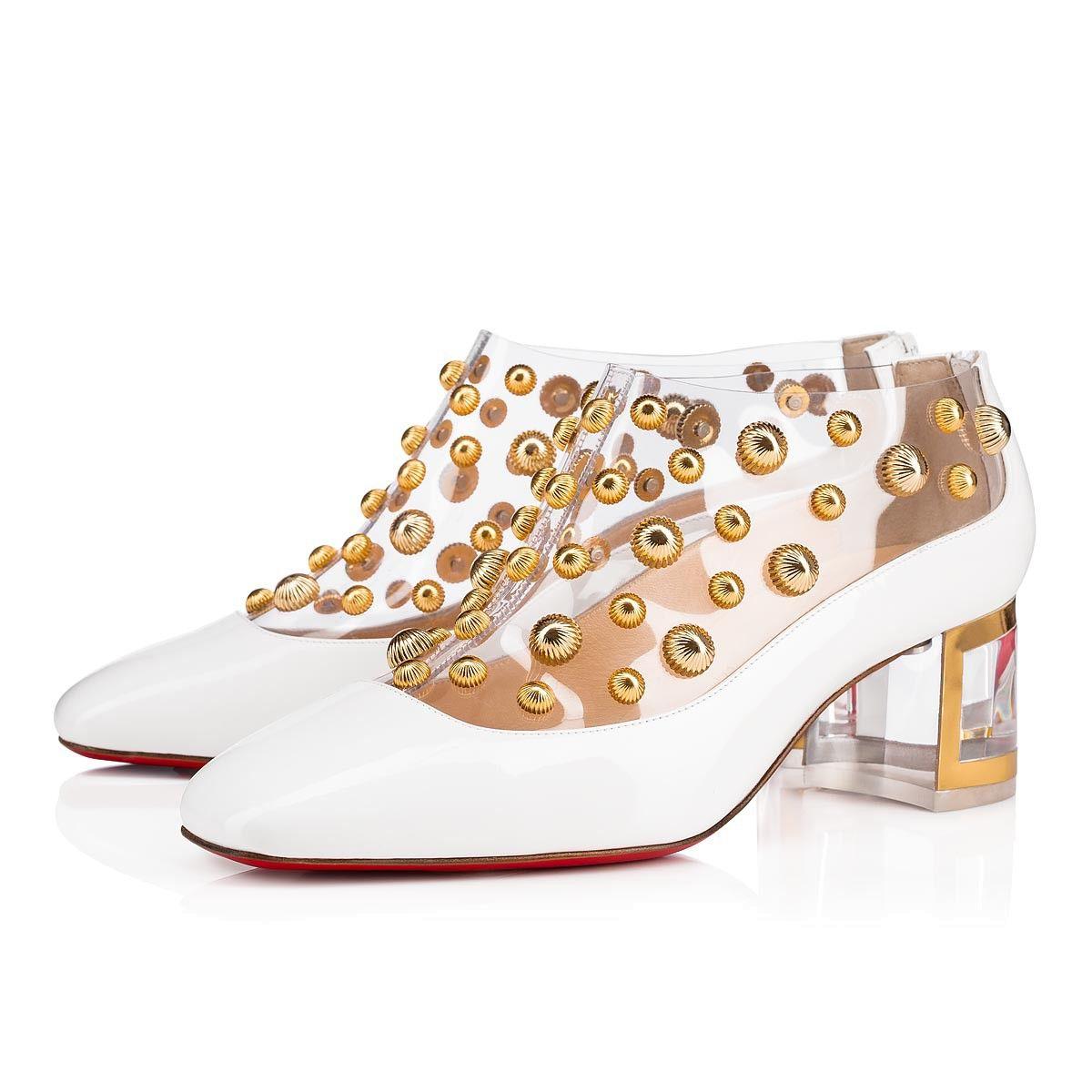 c0d553ba0a2 Shoes - Space Odd - Christian Louboutin   Designer Office Heels ...
