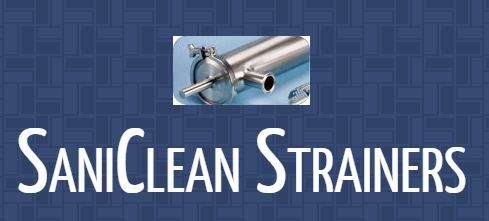 Industries such as beverage, food, pharmaceuticals and others depend on SaniClean Strainers. These durable sanitary strainers are suitable for a variety of purposes. Quality sanitary strainers are flexible, integrated and properly constructed for various filtration tasks.