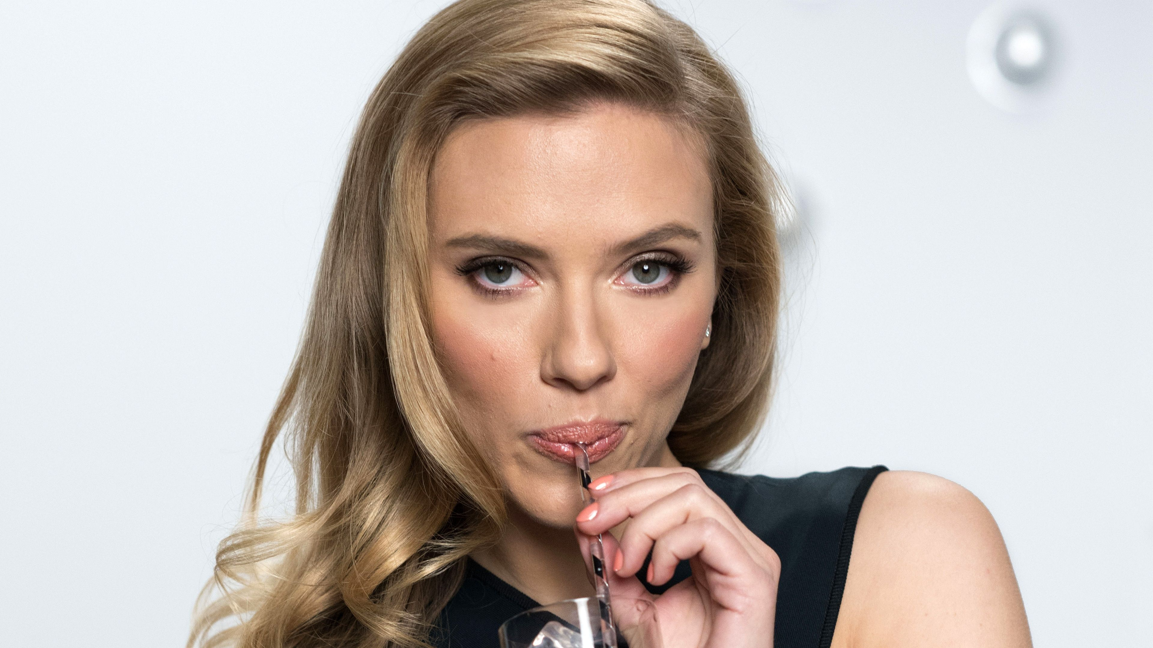 Wallpapers Collection «Scarlett Johansson Wallpapers