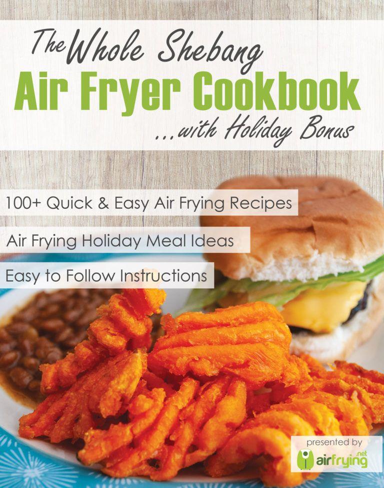 Air fryer eggplant recipe air fryer recipes air fryer