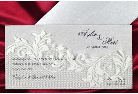 Unusual Damask Muslim Wedding Cards Http Www