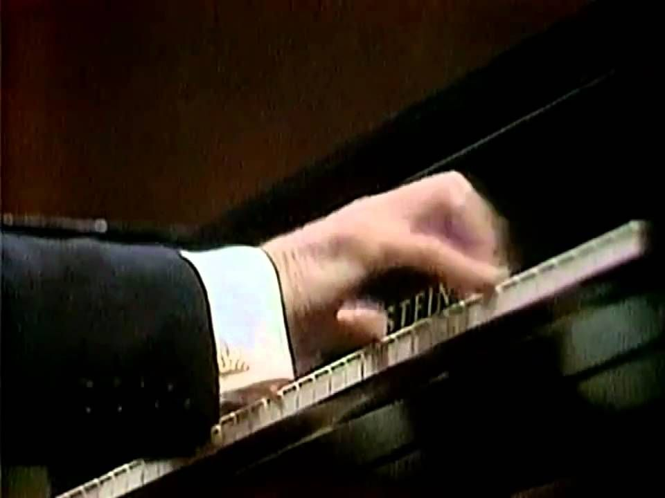 V. Horowitz - Master of RACH 3 OP 30 [1909] - HD ➤ Click on the photo for to listen (Youtube)