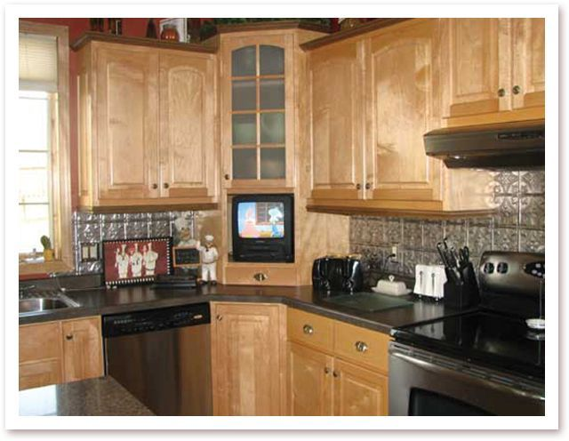 free cabinet refacing quote from Average Cost Of Refacing Kitchen ...