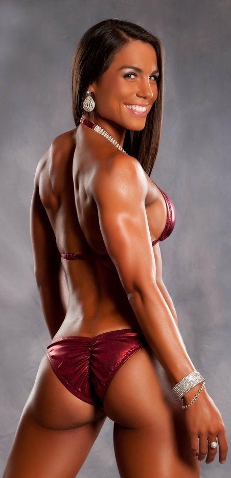 Sexy hot fitness girls