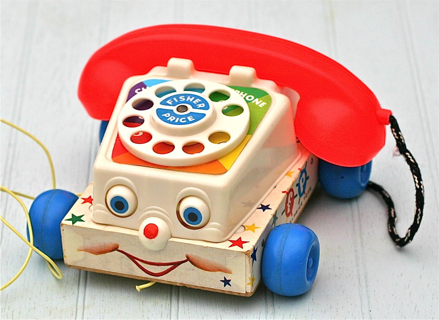 chatter telephone nostalgia pinterest fisher price vintage fisher price and nostalgia. Black Bedroom Furniture Sets. Home Design Ideas