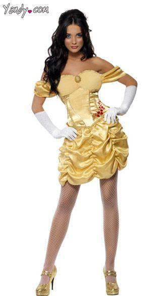 Adult Belle Costume Adult Belle Halloween Costume Sexy Adult Belle Costume  sc 1 st  Pinterest & Adult Belle Costume Adult Belle Halloween Costume Sexy Adult Belle ...