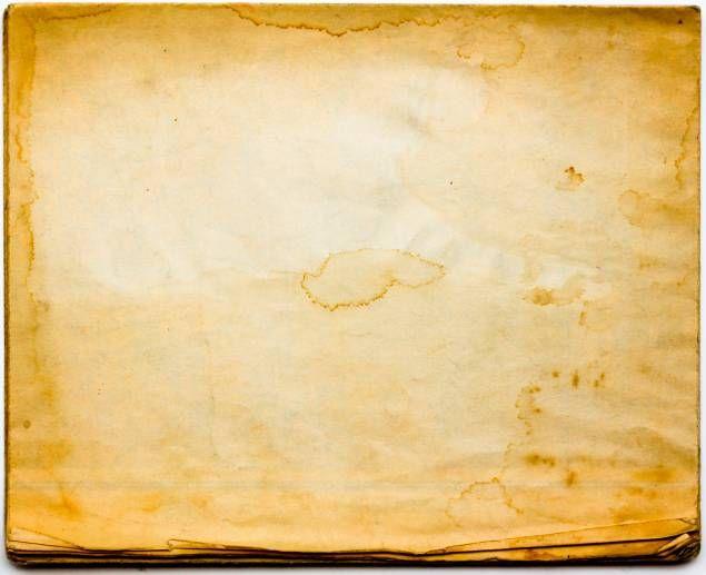 free texture - antique, damaged, grunge, old, paper
