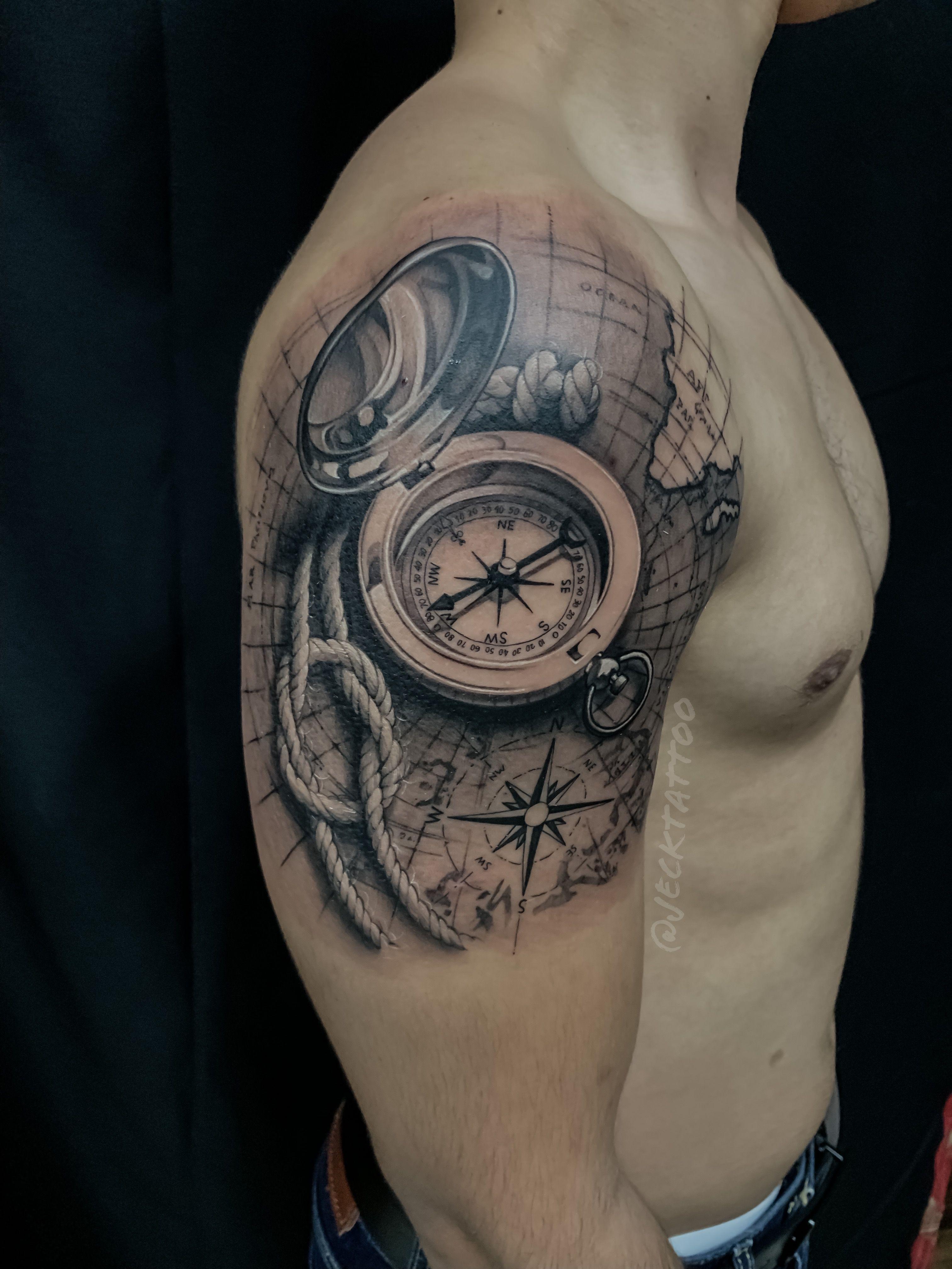 Tattoo In 2020 Sleeve Tattoos Tattoos Tattoos For Guys