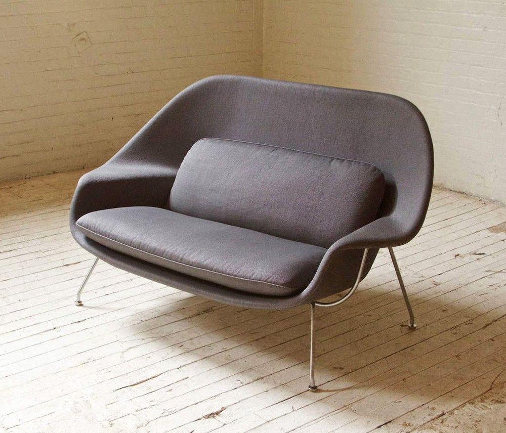 Explore Eero Saarinen, Womb Chair, and more!