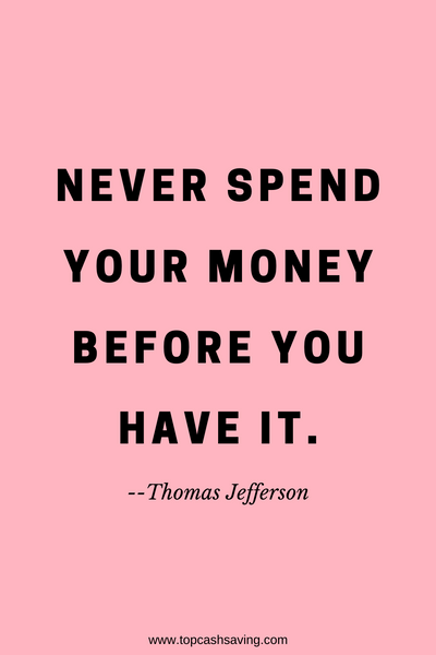 13 Inspirational Money Quotes To Help You Save Money Quotes Saving Money Quotes Money Quotes Motivational